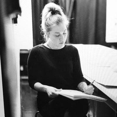 Jessica Danilow, Tattoo Artist, Winnipeg Manitoba