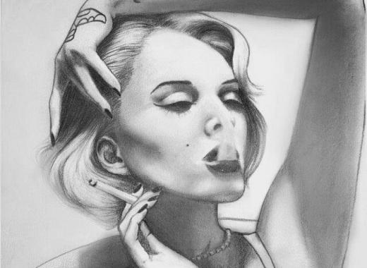 Jessica Danilow, Sketch Art, Tattoo Artist, Winnipeg Manitoba